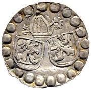1 pfennig - Peter II – avers