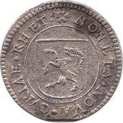 3 kreuzer - Ferdinand II – avers