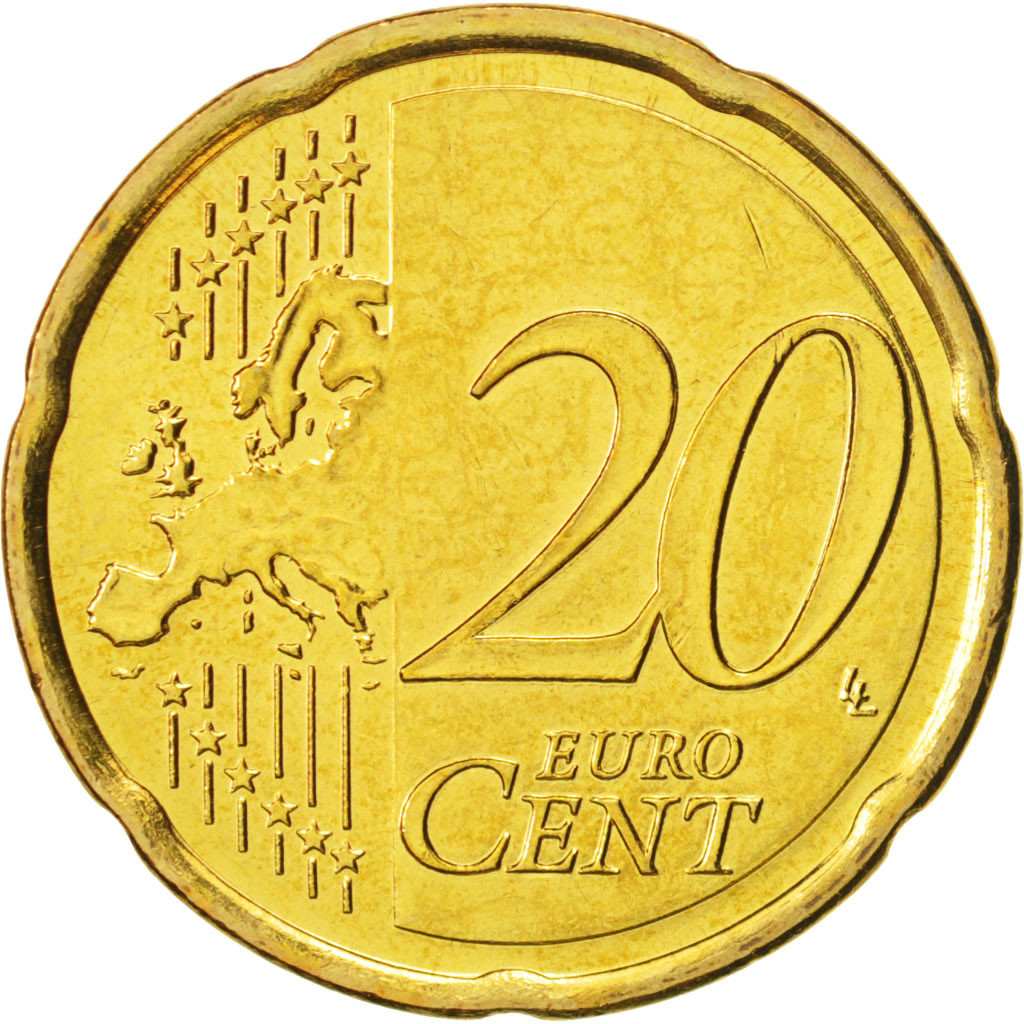 20 cents d 39 euro chypre numista. Black Bedroom Furniture Sets. Home Design Ideas