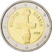 2 euros – avers