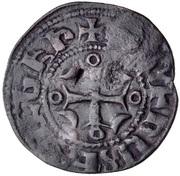 AE coin - Levon II – revers