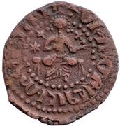 1 kardez - Hetoum I (type assis) – avers