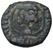 1 Kardez - Hetoum II (double cross type) – avers