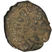 1 Kardez - Hetoum I (seated on throne with lions type) – avers