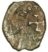 1 Kardez - Levon I (seated on floor cross-legged type) – revers