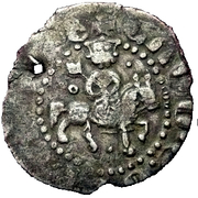 1 Takvorin - Gosdantin III – avers