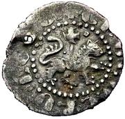1 Takvorin - Gosdantin III – revers