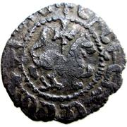 1 Takvorin - Gosdantin IV – revers