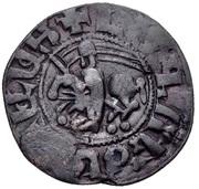 AE coin - Levon II – avers