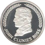 10 Rupees (Kingdom Anniversary) – avers