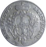 6 stüber Maximilian Friedrich – avers