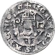 1 Quadrans - Konrad I. von Hochstaden – avers