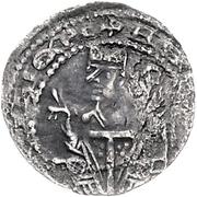 1 Denar - Heinrich I. von Molenark -  avers