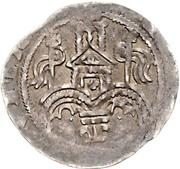 1 Denar - Konrad I. von Hochstaden – revers