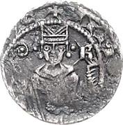 1 Denar - Engelbert II. von Falkenburg – avers