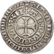1 Blanken - Hermann IV. Landgraf von Hessen – revers
