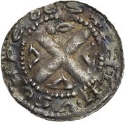 1 denar Philipp de Heinsberg -  avers