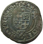 1 schilling Hermann IV de Hessen – avers