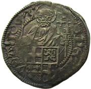 1 schilling Hermann IV de Hessen – revers