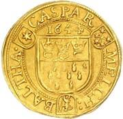 1 ducat – avers