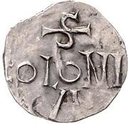 1 Denar - Otto I. to Otto III. – revers