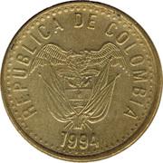 20 pesos -  avers