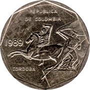 10 pesos -  avers