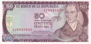 20 Pesos Oro -  avers