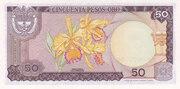 20 Pesos Oro -  revers