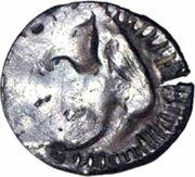 ½ Real - Fernando VII (Santa Marta) – avers