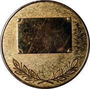 Médaille - Club Deportivo Los Millonarios (50ème anniversaire) – revers