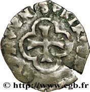 Patard d' Avignon - Urbain VIII – revers