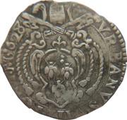 Giulio (ou Barberin) - Urbain VIII – avers