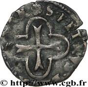 Patard - Clément VIII – revers