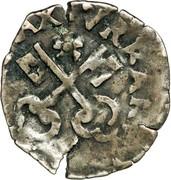 Patard d' Avignon - Urbain VIII – avers