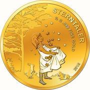 100 Francs CFA (Star Money) – revers