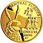 100 Francs CFA (Hel'pa) -  revers