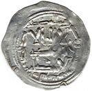 Dirham - al-Hakam I (Emirate of Córdoba) – avers