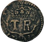 5 soldi - Theodore I – avers