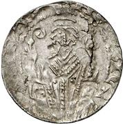1 Pfennig - Heinrich III. von Homburg – avers