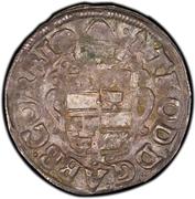 1 groschen Dietrich IV de Behringhausen – avers