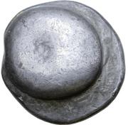 Tetradrachm (Buckelavers Type) – avers