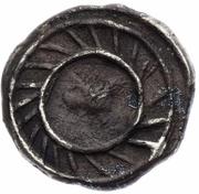 Drachm (Folkusova Type) – revers