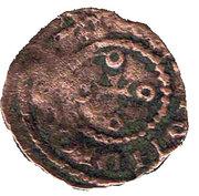 Raymond II de Tripoli Pougeoise aux Croix – avers