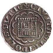 Gros Bohemond VII – avers