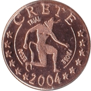 5 Cent – avers