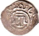 Akce - Nur Devlet Khan – revers