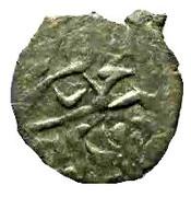 Akce - Mehmed Giray II – avers