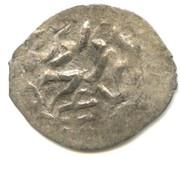 Akce - Islam Giray III – avers