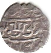 Akce - Ghazi Giray II (Gezlev mint) – revers